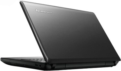 Lenovo Essential G585 59 348455 Laptop APU Dual Core/ 2GB/ 500GB/ DOS Black Matt IMR available at Flipkart for Rs.22350