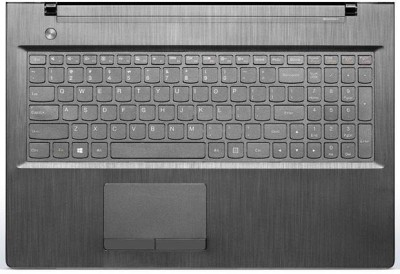 Lenovo G50-80 G Series Ideapad 80E5038EIH Core i3 (5th Gen) - (4 GB DDR3/1 TB HDD/Free DOS) Notebook (15.6 inch, Black)