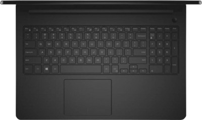 Dell Inspiron 15 5558 5558361TBiB Core i3 (5th Gen) - (6 GB DDR3/1 TB HDD/Windows 8.1) Notebook (15.6 inch, Black)