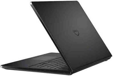 Dell Inspiron 15 3558 Y565501HIN9 Intel core i3 - (4 GB DDR3/500 GB HDD/Windows 10) Notebook (15.6 inch, Black)