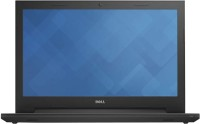 Dell Inspiron 3542 Y561929HIN9 Core i5 (4th Gen) - (8 GB DDR3/1 TB HDD/Windows 10/2 GB Graphics) Notebook