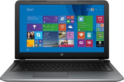HP 15-ab029TX M2W72PA Core i5 - (4 GB DDR3/1 TB HDD/Windows 8.1/2 GB Graphics) Notebook