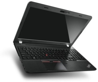 Lenovo Thinkpad E450 20DD001NIG 5005U Core i3 (5th) - (4 GB DDR3/500 GB HDD/Free DOS) Notebook (14.0 inch, Black)