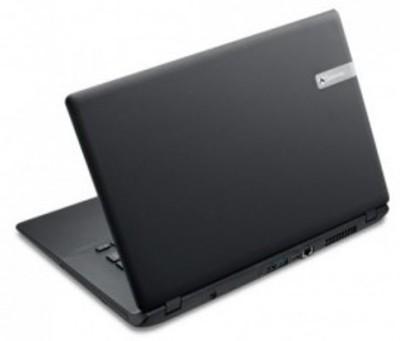 Gateway Acer NE411 PQC NE411 NX.Y4WSI.001 Pentium Quad Core 1st Gen - (2 GB/500 GB HDD/Linux) Notebook (14 inch, Black)