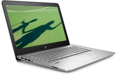 HP Envy 14 j107tx (P6M87PA) Intel Core i5, 6th Gen - (12 GB DDR3/1 TB HDD/Windows 10 Home/4 GB Graphics) Notebook (14 inch, Natural SIlver)