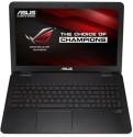 Asus G551JK-DM053H ROG Series  -  15.6 Inch, 1 TB HDD, 8 GB DDR3 Laptop - Black