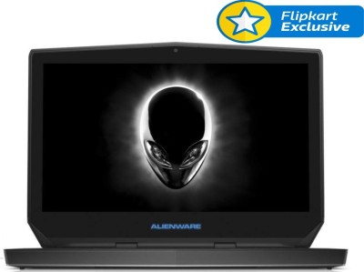 Alienware 8 GB i5 Notebook 2 GB Graphics