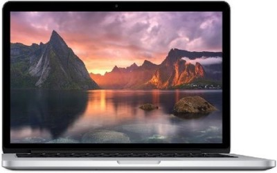 Apple MacBook Pro MacBook Pro Series MJLT2HN/A MJLT2HN/A 2.5 GHz Quad Core Intel Core i7 - (16 GB DDR3/512 GB HDD/Mac OS X Mavericks/2 GB Graphics) Notebook (15 inch, SIlver)