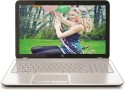 HP Pavilion 15-n226TU Laptop (4th Gen Ci3/ 4GB/ 500GB/ Win8.1) (15.6 inch, Imprint Pearl White Color With Micro Dot Pattern)