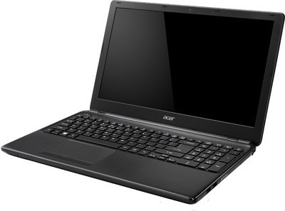 Acer E1 570 E Series Laptop Black available at Flipkart for Rs.28000