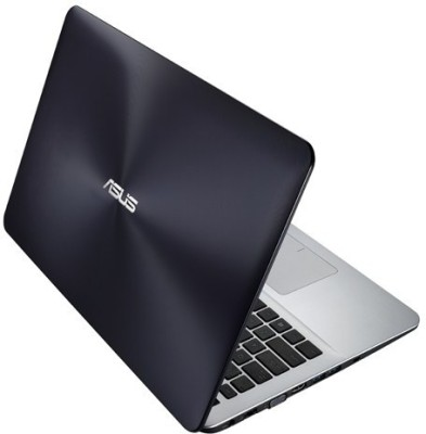 Asus A555LA-XX1909D A Series XX1909D 90NB0652-M29360 Core i3 (4th Gen) - (4 GB DDR3/1 TB HDD/Free DOS) Notebook (15.6 inch, Black)