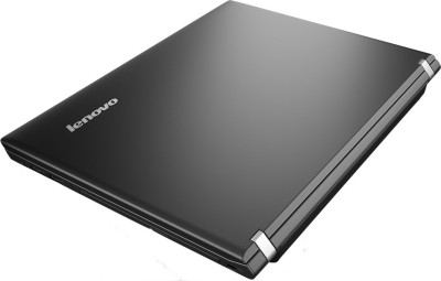 Lenovo E40 E Series 80 80HR0091IH Core i5 (5th gen) - (4 GB DDR3/500 GB HDD/Free DOS) Notebook (14 inch, Black)