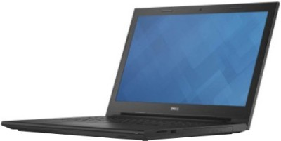 Dell Inspiron 15 3542 3542541TB2B Core i5 - (4 GB DDR3/1 TB HDD/Windows 8/2 GB Graphics) Notebook (15.6 inch, Black)
