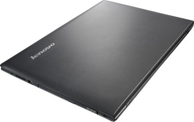 Lenovo U G50-80 80E5021EIN Core i5 (5th Gen) - (4 GB DDR3/1 TB HDD/Free DOS) Notebook (15.6 inch, Black)