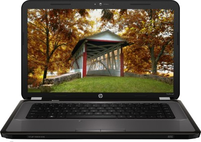 Buy HP Pavilion G6-1302TX Laptop (2nd Gen Ci3/ 2GB/ 500GB/ DOS/ 1GB Graph): Computer