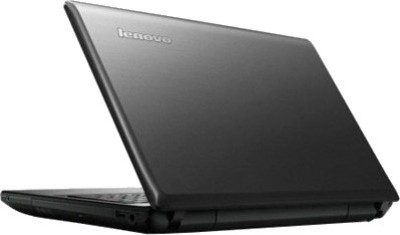 Lenovo Essential G580 59 351467 Laptop 2nd Gen PDC/ 2GB/ 500GB/ DOS Black Clear IMR available at Flipkart for Rs.23390