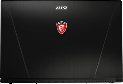 MSI GS60 2QE Ghost Pro Notebook (4th Gen Ci7/ 16GB/ 1TB/ Win8.1/ 3GB Graph) (15.6 inch, Black)
