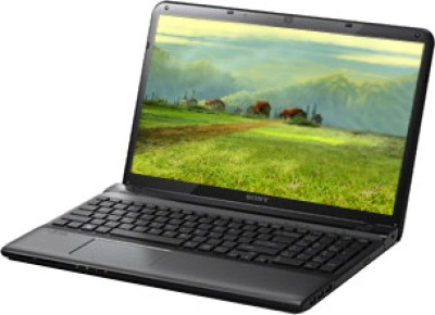 Buy Sony VAIO E15136 Laptop (3rd Gen Ci5/ 4GB/ 500GB/ Win8/ 1GB Graph): Computer