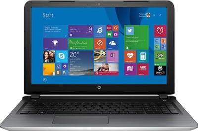 HP Pavilion 15-ab034TX M2W77PA Intel Core i7 - (8 GB DDR3/1 TB HDD/Windows 8.1/2 GB Graphics) Notebook