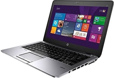 HP Pavilion x360 11-k107TU P3C91PA#ACJ Pentium Quad Core - (4 GB/500 GB HDD/Windows 10) Netbook (11.6 inch, Natural SIlver)