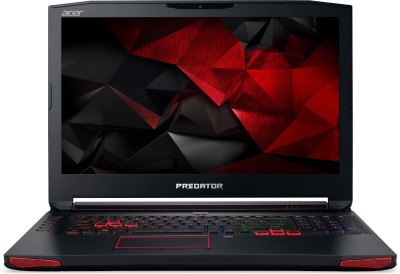 Acer Predator G9-792 Notebook NH.Q0PSI.001