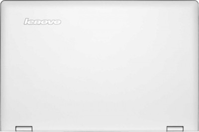 Lenovo Yoga 500 80N4003VIN Core i5 (5th Gen) - (4 GB DDR3/500 GB HDD/Windows 8.1) 2 in 1 Laptop (14 inch, White)
