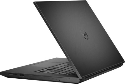 Dell Inspiron 15 3542 3542P4500iBU1 Pentium Dual Core - (4 GB DDR3/500 GB HDD/Linux/Ubuntu) Notebook (15.6 inch, Black)