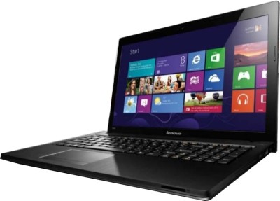 Buy Lenovo Essential G505 (59-387133) Laptop (APU Dual Core/ 4GB/ 500GB/ Win8): Computer