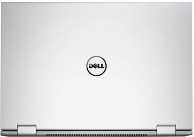 Dell Inspiron 11 3148 Y563501HIN9 Intel Core i3 (4th Gen) - (4 GB DDR3/500 GB HDD/Windows 10) 2 in 1 Laptop (11.6 inch, SIlver)