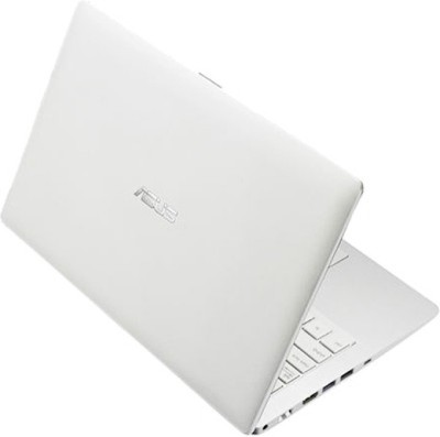 Asus X200CA-KX072D Netbook (CDC/ 2GB/ 500GB/ DOS) (11.49 inch, White)
