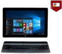 Micromax Canvas Wi-Fi LT666W Intel Atom Quad Core - (2 GB DDR3/32 GB EMMC HDD/Windows 10) 2 in 1 Laptop: Computer