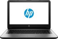 HP 14-AC108TU P3C95PA#ACJ Core i3 (5th Gen) - (4 GB DDR3/1 TB HDD/Windows 10) Notebook