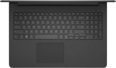 Dell Inspiron 15 5547 5547345002S Core i3 - (4 GB/500 GB HDD/Windows 8/2 GB Graphics) Notebook (15.6 inch, SIlver)
