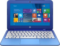 HP Stream 11-d023tu (L2Z29PA) Notebook (CDC/ 2GB/ 32 GB EMMC/ Win8.1) (3G Enabled): Computer