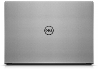 Dell Inspiron 5458 5458i341tbwin10SM Y566521HIN9SM Core i3 (5th Gen) - (4 GB DDR3/1 TB HDD/Windows 10) Notebook (14.1 inch, SIlver Matt)