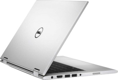 Dell Inspiron 3148 (Intel 2-in-1 Laptop) (Core i3 4th Gen/ 4GB/ 500GB/ Win8.1/ Touch) (314834500iST1) (11.49 inch, SIlver)