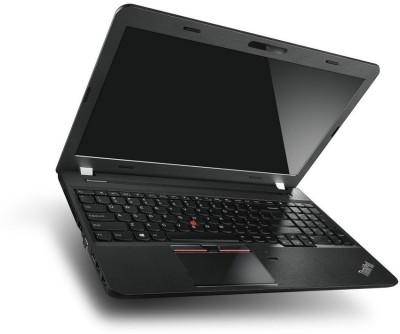 Lenovo Think Pad Edge E 450 4300U i5 - (4 GB DDR3/500 GB HDD/Free DOS/2 GB Graphics) Notebook (14.0 inch, Black)