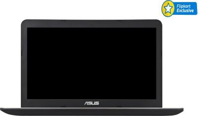 Asus A555LA-XX1560D 90NB0651-M23460 Core i3 (4th Gen) - (4 GB DDR3/1 TB HDD/Free DOS) Notebook (15.6 inch, Dark Brown�)