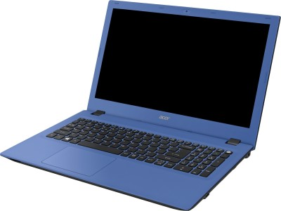 Acer Aspire E E5-573G NX.MVPSI.001 Core i3 (5th Gen) - (4 GB DDR3/1 TB HDD/Linux/2 GB Graphics) Notebook (15.6 inch, Blue)