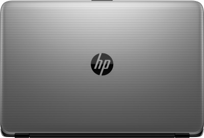 HP Pavilion 15-au008TX Intel Core i7 (6th Gen) - (16 GB/2 TB HDD/Windows 10/4 GB Graphics) Notebook W6T21PA (15.6 inch, Turbo SIlver, 2.03 kg)