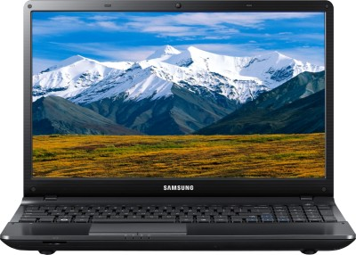 Buy Samsung NP300E5X-S01IN Laptop (3rd Gen Ci5/ 4GB/ 750GB/ DOS/ 1GB Graph): Computer