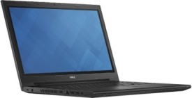 Dell 3543 Inspiron (Notebook) (Intel Pentium Dual Core/ 4GB/ 500GB/ Ubuntu) (X560323IN9) (Black)