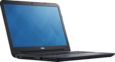 View Dell 3450 (Notebook) (Core i3 4th Gen/ 4GB/ 500GB/ Ubuntu) (3450113X751111IN9) Laptop