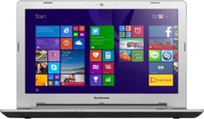 View Lenovo Z51-70 Notebook(Core i5 (5th Gen)/ 8GB/1TB/ 8GB SSD/ Win8.1/4GB Graph) (80K60021IN) Laptop