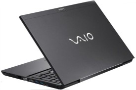 Buy Sony VAIO S15125CN Laptop (3rd Gen Ci5/ 4GB/ 750GB/ Win8/ 2GB Graph): Computer