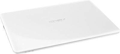 Asus EeeBook E402MA-BING-WX0022B 90NL0032-M03120 Pentium Quad Core - (2 GB DDR3/500 GB HDD/Windows 8.1) Notebook (14 inch, White)