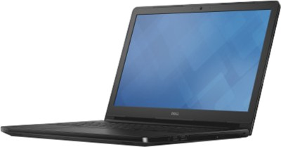 Dell Vostro 15 3000 3558 dv3558c4500d Celeron Dual Core - (4 GB DDR3/500 GB HDD/Ubuntu) Notebook (15.6 inch, Grey)