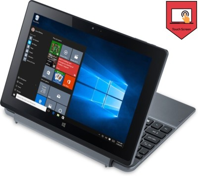 Acer One 10 S1002-15XR NT.G53SI.001 Quad-core (4 Core) - (2 GB DDR3/32 GB EMMC HDD/Windows 10) Netbook (Acer) Tamil Nadu Buy Online