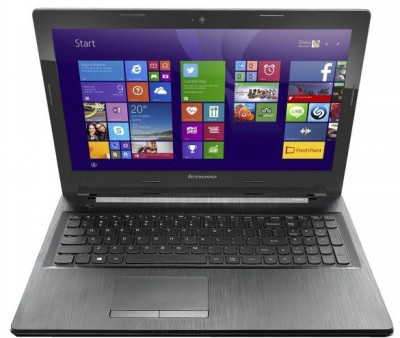 Lenovo G G50 80 80L000HMIN Core i3 (4th Gen) - (4 GB DDR3/1 TB HDD/Windows 8.1/2 GB Graphics) Notebook (15.6 inch, Black)