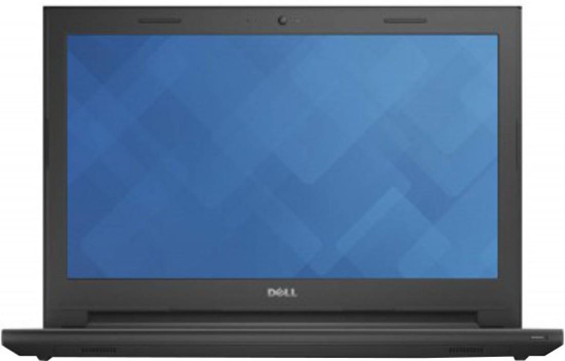 Dell Vostro 3546 Notebook (4th Gen Ci5 4GB 1TB Ubuntu 2GB Graph) (3546541TB2GU) (15.6 inch, Grey